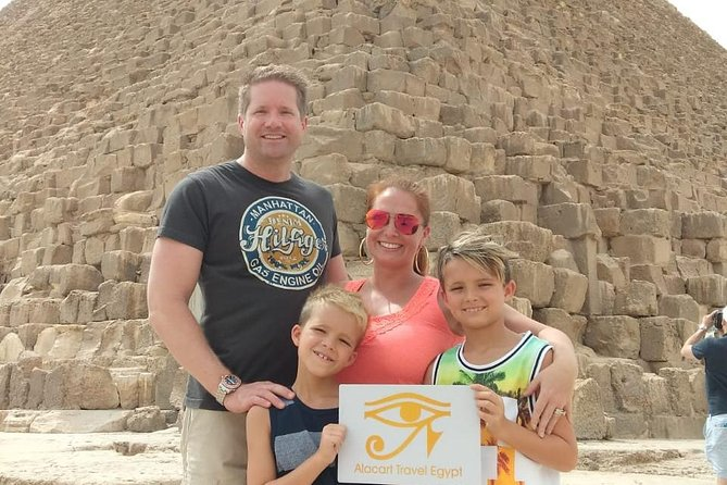 7 Days Cairo,Giza & Sharm El Sheikh (All Inclusive) photo 4