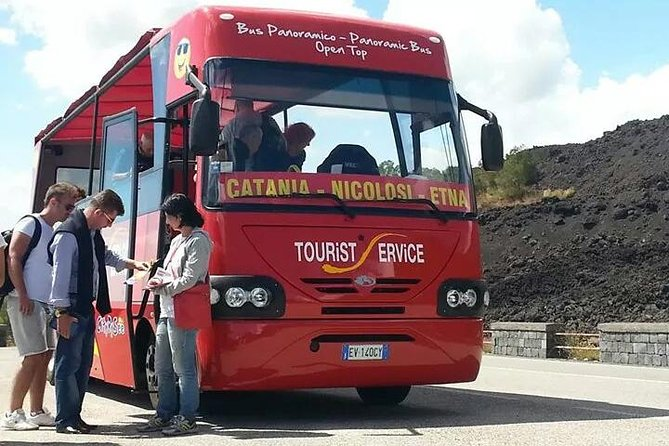 Etna bus