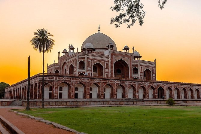 Private Old and New Delhi - Best of Delhi 8 Hours Tour photo 11