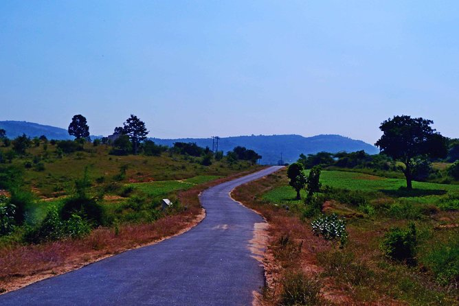 Bannerghatta Cycle Trail