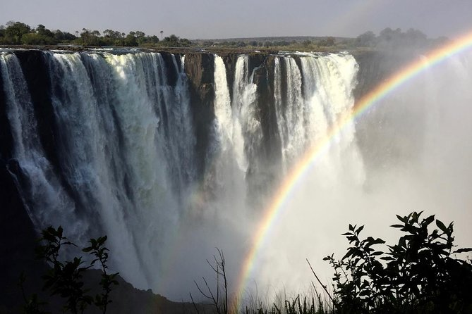 3 Days Holiday Package In Zambia
