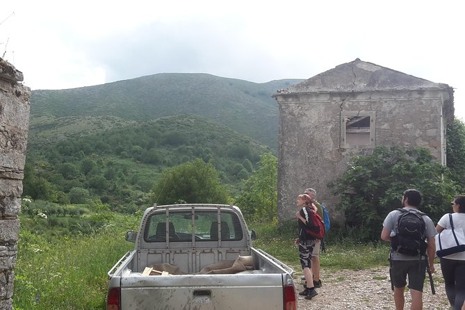 Hiking in the Countryside - Outdoor Acitvities in Corfu photo 14