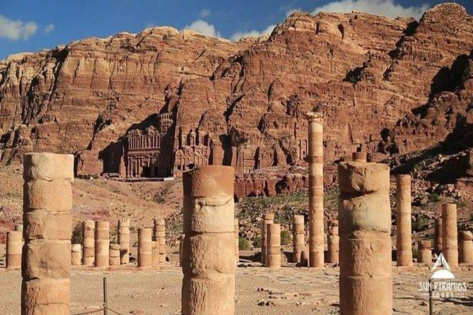 Package 12 Days 11 Nights to Cairo, Luxur , Aswan & Petra Tour