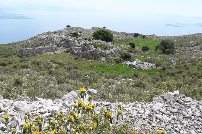 Hiking in the Countryside - Outdoor Acitvities in Corfu photo 39