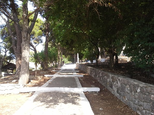 Hiking in the Countryside - Outdoor Acitvities in Corfu photo 34