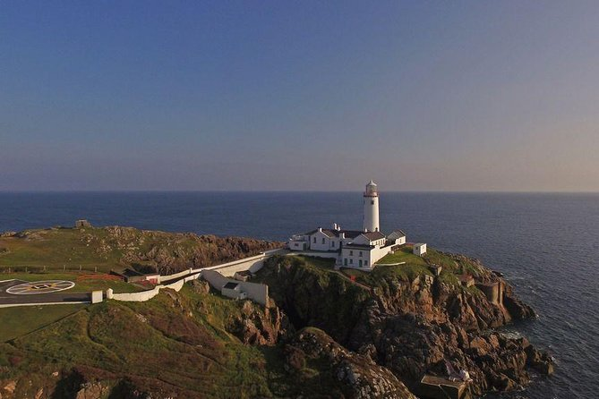 Fanad Peninsula Private Tour