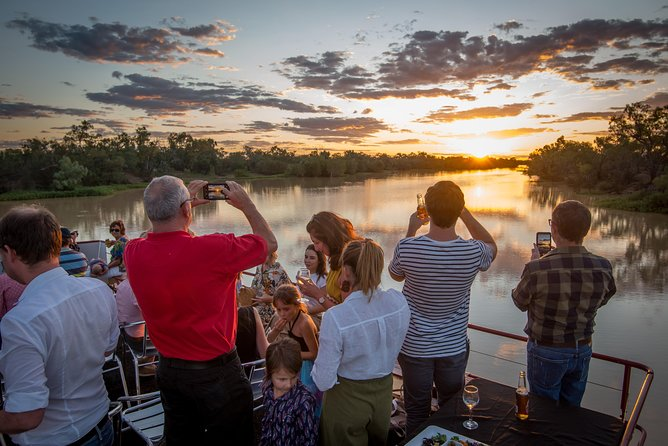 Drover's Sunset Cruise photo 1