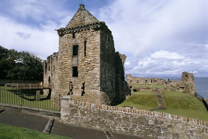 Reformation and Church History tour of St Andrews and Edinburgh