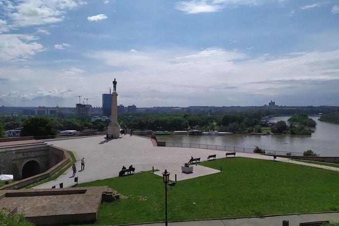 Belgrade Panoramic and walking city tour