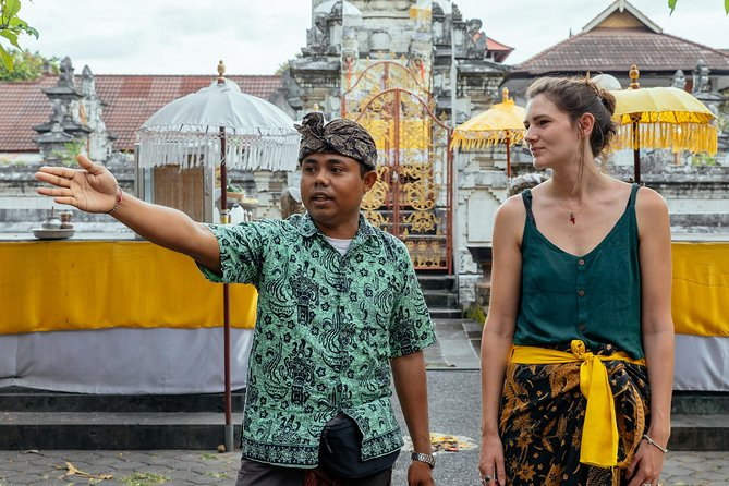 Bali Lifestyle & Culture: Denpasar Private Tour photo 1