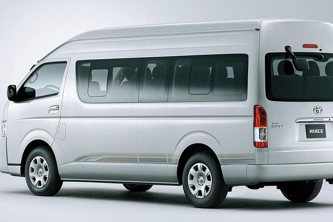 One Way Transfer from Sahl Hasheesh Hotels to Hurghada Airport - 15 Seater
