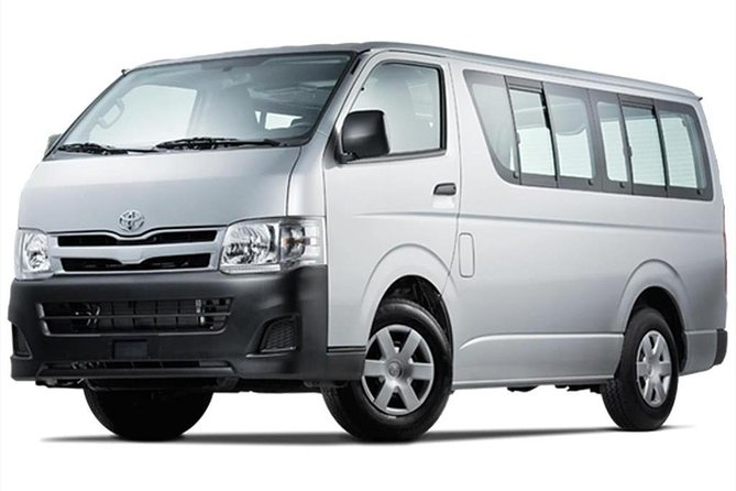 One Way Transfer from Sharm El-Sheikh Airport to Hotels - 15 Seater