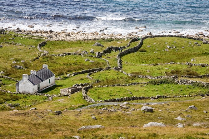 Donegal Gaeltacht Private Tour