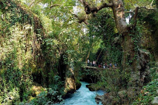 Duden Waterfalls Tour - ANT8