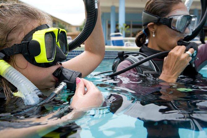 Gran Canaria Kids Underwater Adventure