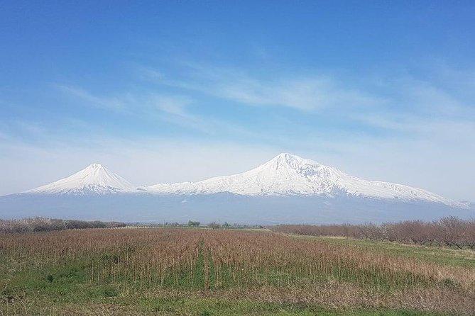 Khor Virap-Noravank