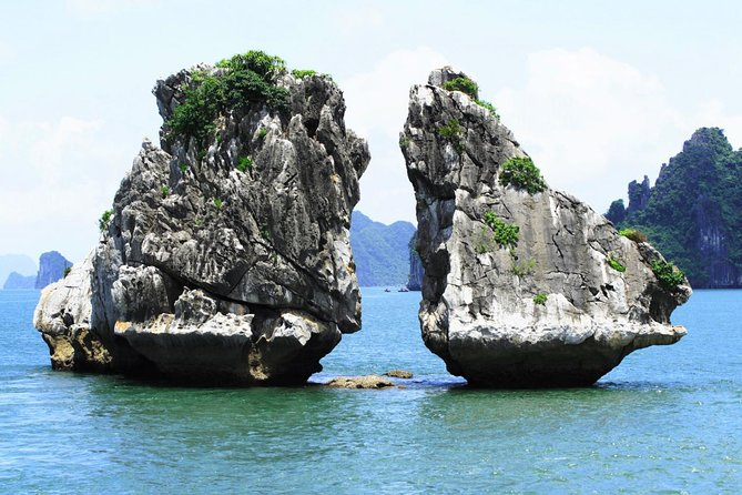 Full day private boat trip from Halong city photo 7