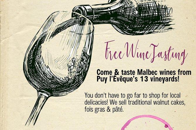 Wine Tasting - Local Malbec