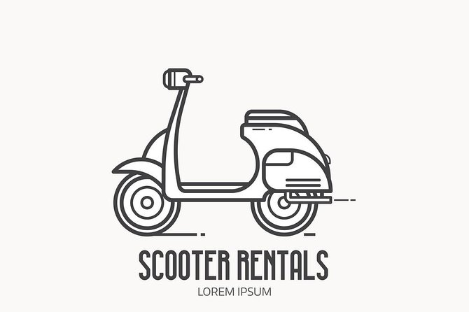 Scooter Rental in Ubud