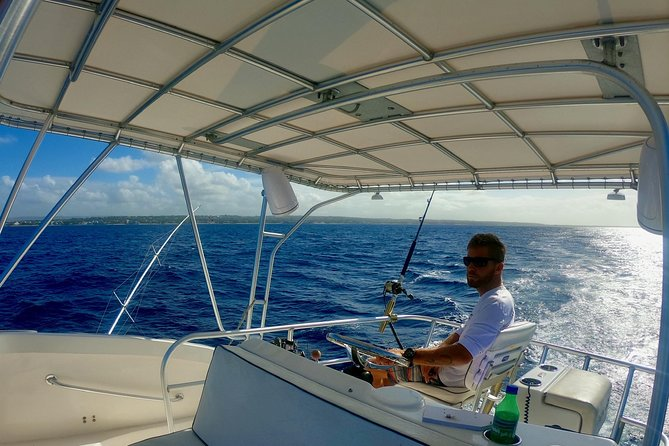 Deep-Sea Fishing Experience in Barbados onboard Nauti Dreams photo 33