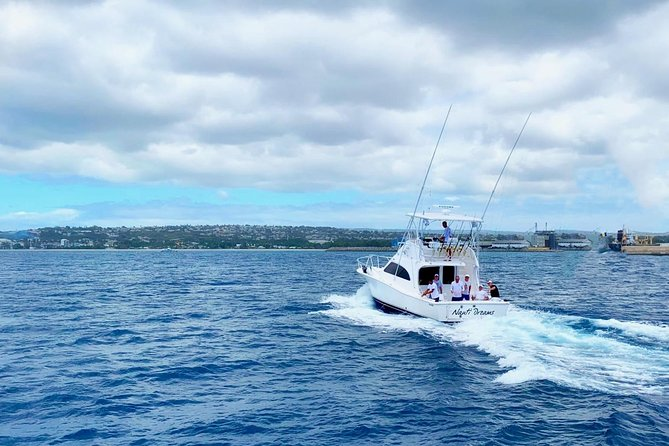 Deep-Sea Fishing Experience in Barbados onboard Nauti Dreams photo 47