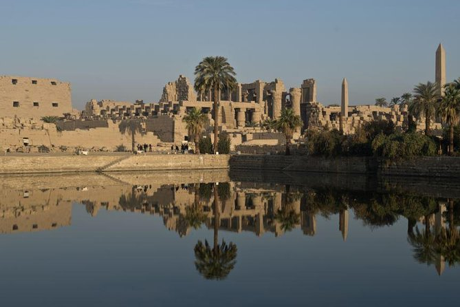 Day Tour To East And West Bank Of The Nile In Luxor photo 7