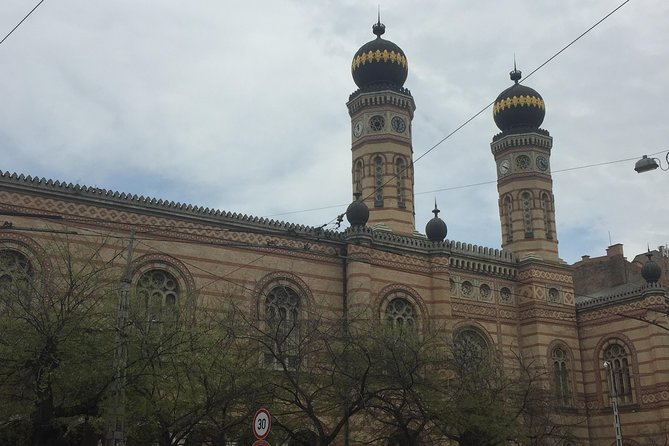 Dohány Synagogue - Private Guided Tour
