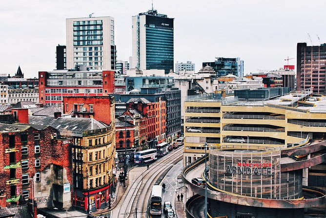 A Full Day In Manchester With A Local: Private & Personalized