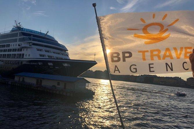 2-Day Private Shore Excursion: Visa-Free Tour