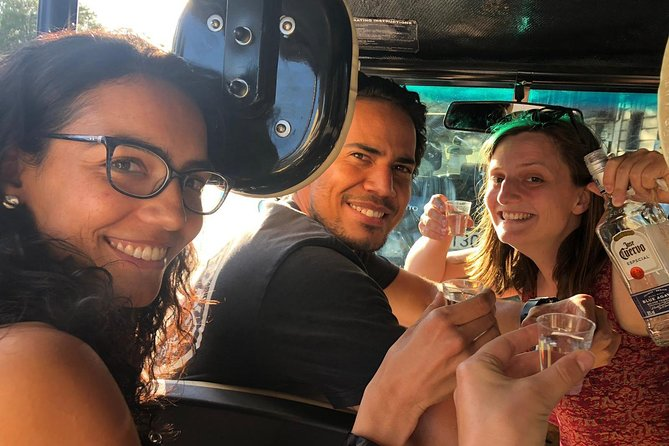Buggy tour + Music , SHOTS & Games