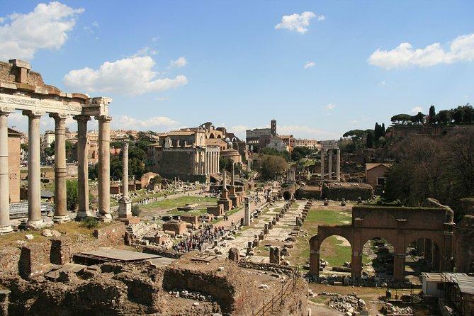 Special Offer: Vatican + Colosseum