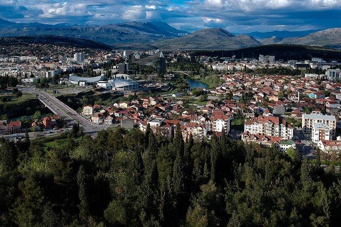 Podgorica City Tour
