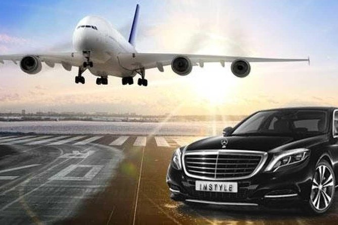 Private Transfer From Aswan Airport To Your Hotel In Aswan