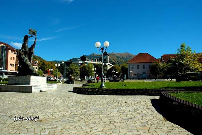 Mini Montenegro Tour Package 3 nights / 4 days