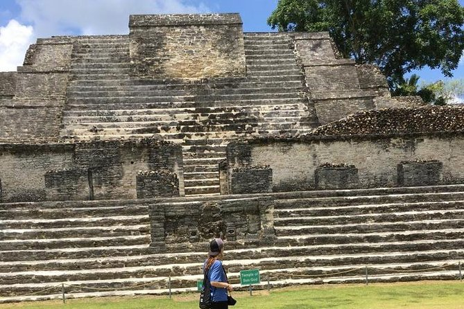 Altun Ha and Cave Tubing Adventure via Belize Travelcation