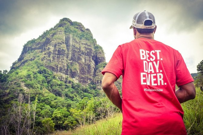 Small-Group Hiking Adventure Including Lunch with a Local Family from Nadi
