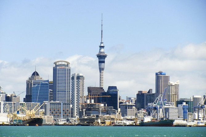 Auckland Welcome Tour: Private Tour with a Local