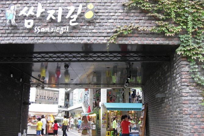 Soul of Seoul Small-Group Walking Tour photo 6
