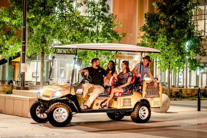 The Nashville Sightseeing Flex Pass: 20 Attractions + Hop-On/Hop-Off Bus photo 4