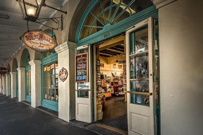 The New Orleans Sightseeing Day Pass: 20+ Attractions & Tours in The Big Easy