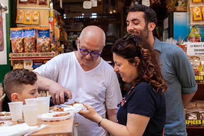 A Taste of Old Napoli Food Tour photo 15