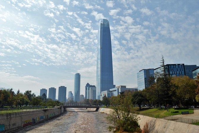 wetravelsantiago - Santiago City Tour