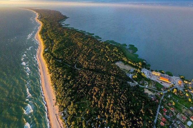 Excursions to the Curonian spit