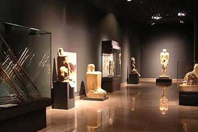 Luxor Museum and Mummification Museum Private Half-Day Tour