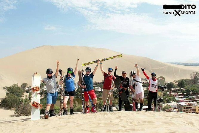 Full Day Paracas from Lima - Group tour photo 17
