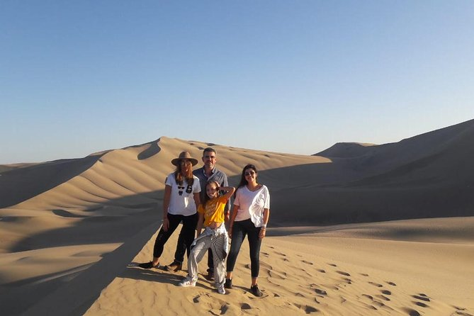 Full Day Paracas from Lima - Group tour photo 15
