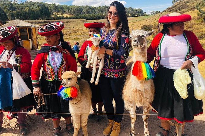 City Tour in the city of Cusco