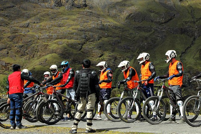 Inca Jungle tour to machupicchu