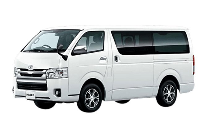 KYOTO & NARA by Minivan Toyota HIACE 2019 Customize Your Itinerary