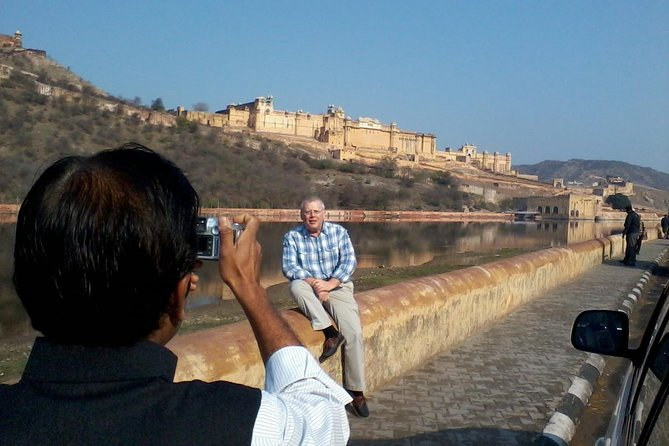 Jaipur Travel Guide tour